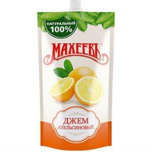 "Джем Махеевъ ""Апельсин"" 300 гр."