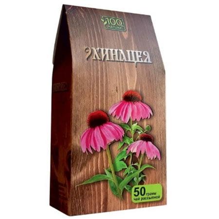 Чайный напиток травяной Алтай Эхинацея 20пак/18шт.
