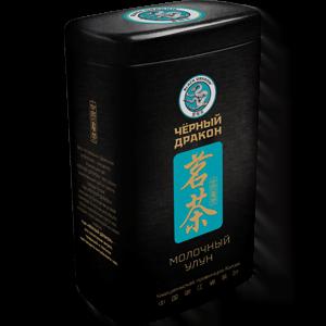 Чай Черный дракон Молочный Улун 100 гр. ж/б