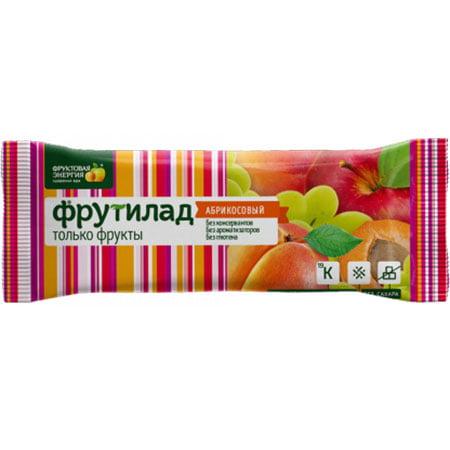 Фрутилад Батончик Только фрукты 30г/24шт
