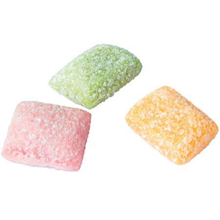 Карамель «Фруктово-ягодная» в сахаре 1 кг.