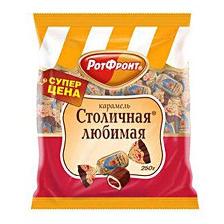 """Карамель """"Столичная Любимая"""" ШФН 250гр."""
