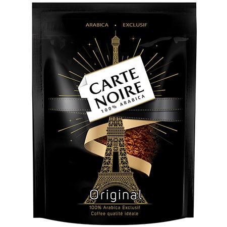 Кофе Carte Noire (Карт Нуар) Original, 75гр.