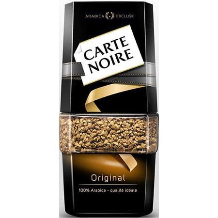 Кофе Carte Noire (Карт Нуар) Original с/б, 95гр.