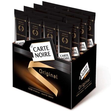Кофе Carte Noire (Карт Нуар) Original, 26 пакетиков