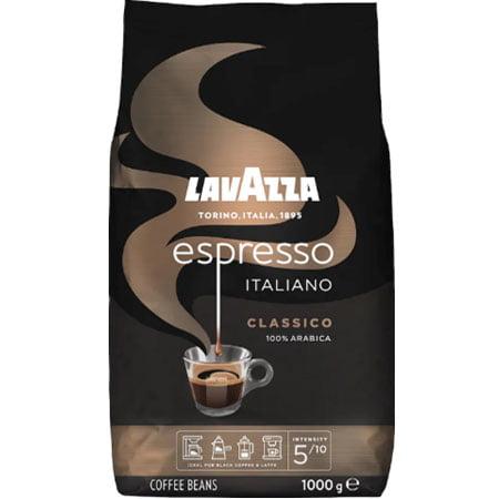 Кофе Лаваца (Lavazza) Espresso, 1кг. зерно