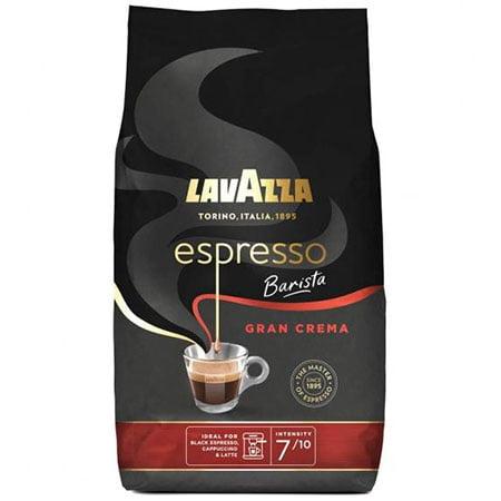 Кофе Лаваца (Lavazza) Гран Крема, 1кг. зерно