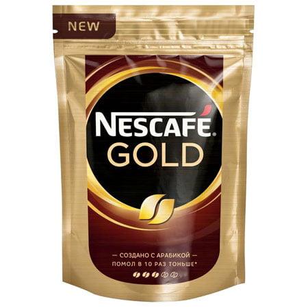 Кофе Нескафе Голд 150г.