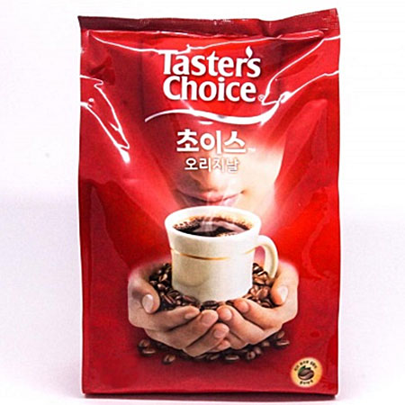 Кофе Тостер Чойс Оригинал (Taster's Choice Original), 500гр.