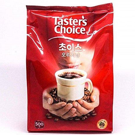 Кофе Тостер Чойс Оригинал (Taster's Choice Original), 300гр.