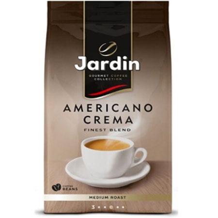 Кофе Жардин Американо Крема зерно, 250гр.