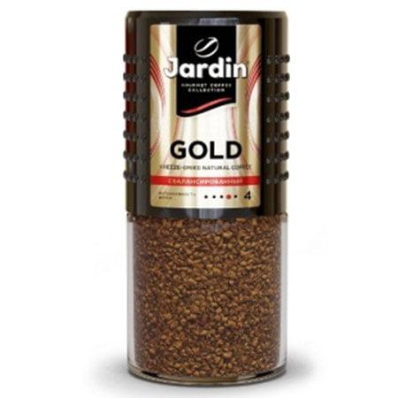 Кофе Жардин Голд растворимый, 190гр.