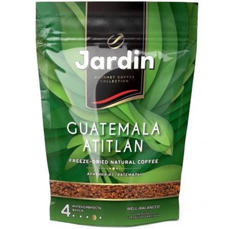Кофе Жардин Гватемала Атитлан растворимый 75г