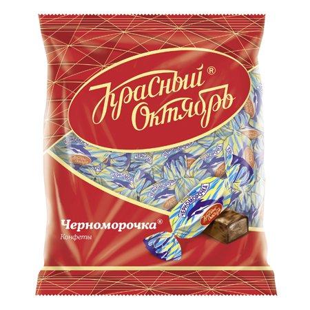 Конфеты «Черноморочка» фасованные 250гр