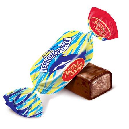 Конфеты «Черноморочка» весовые 1 кг