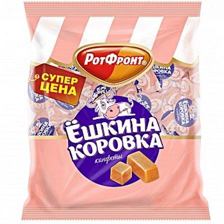 Конфеты Ёшкина коровка 250 гр