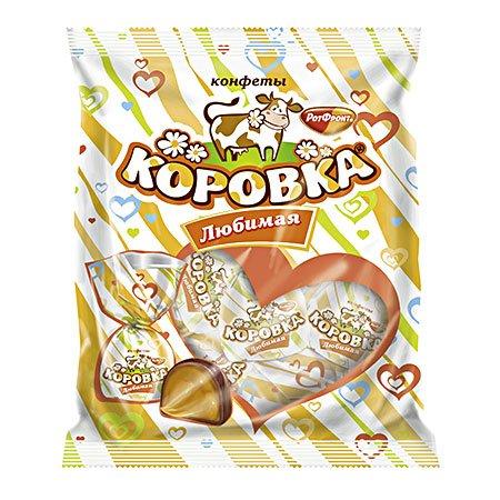 Конфеты Коровка Любимая 250 гр