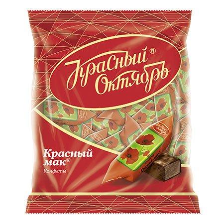 Конфеты «Красный мак» 250гр