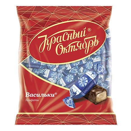 Конфеты «Васильки» 250 гр