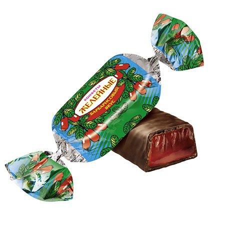 Конфеты «Желейные» со вкусом барбариса 1кг