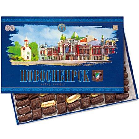 Конфеты ШФН «Новосибирск» набор 1 кг.