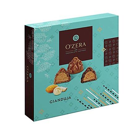 Конфеты O`Zera Gianduja 125г.