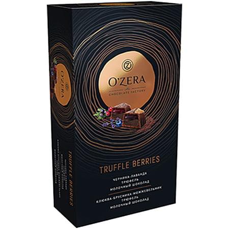 Конфеты O`Zera Truffle Berries 220г.