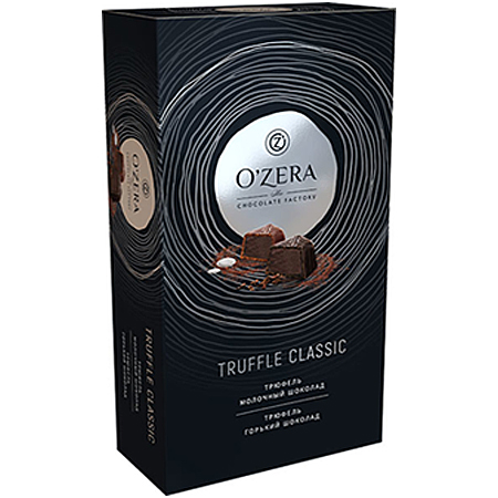 Конфеты O`Zera Truffle Classic 215г.