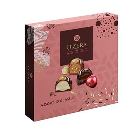 Конфеты O`Zera Assorted classic 130г.
