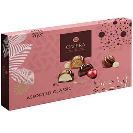 Конфеты O`Zera Assorted classic 200г.