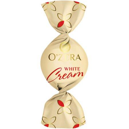 Конфеты O`Zera шоколадные White Cream 0,5 кг.