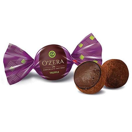 Конфеты O`Zera Truffle весовые, 1 кг