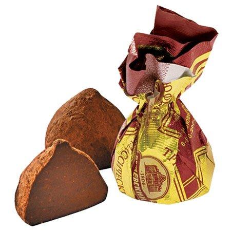 Конфеты шоколадные Бабаевские Трюфель классический, 1 кг.