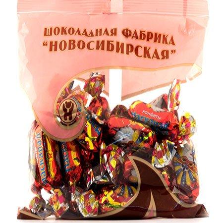 Конфеты «Маскарад» фасованные ШФН 250г.