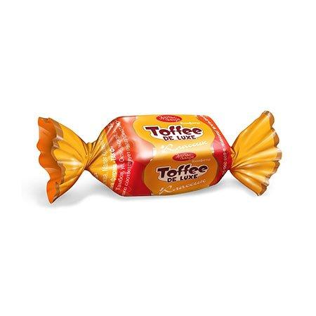 Конфеты шоколадные Toffee De Luxe классика, 1кг.