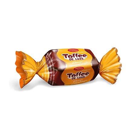 Конфеты шоколадные Toffee De Luxe шоколад, 1кг.