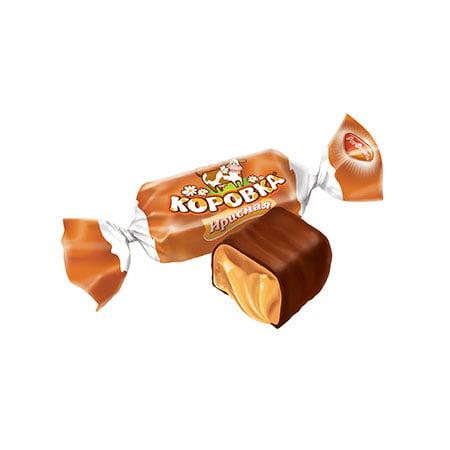 Конфеты Коровка Ирисная 1 кг