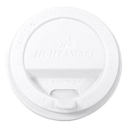 Крышка пластиковая для стакана Rioba 300/400мл*100шт