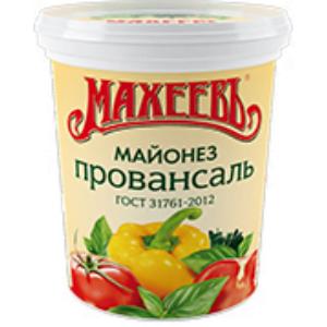 """Майонез Махеевъ """"Провансаль"""" 800 гр. ведро"""