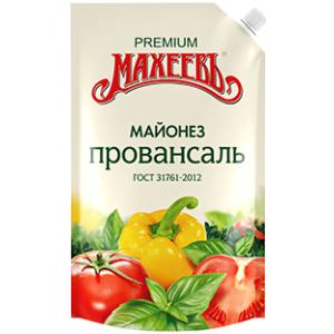 """Майонез Махеевъ """"Провансаль"""" 380 гр."""