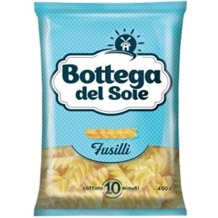Макароны Bottega del Sole Спирали 400г