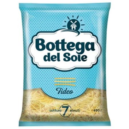Макароны Bottega del Sole Вермишель 400г