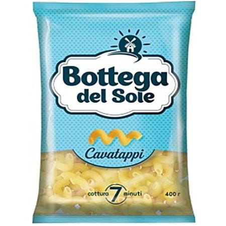 Макароны Bottega del Sole Витки 400г