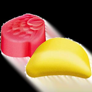 Жевательный мармелад весовой ягоды/фрукты, 1кг