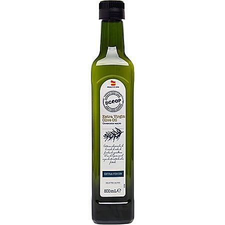 Масло оливковое «EL alino» Extra virgin olive oil, 500 гр.