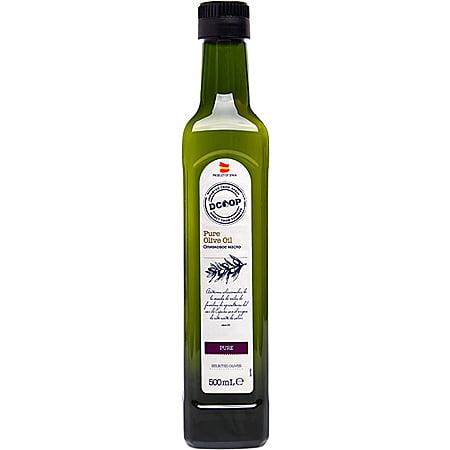 Масло оливковое «EL alino» Pure olive oil, 500 гр.