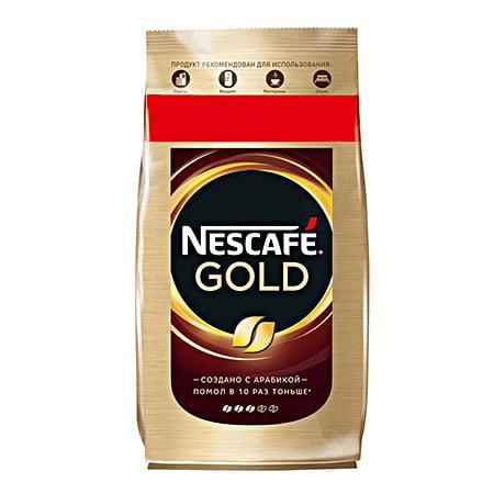 Кофе Нескафе Голд 750г.