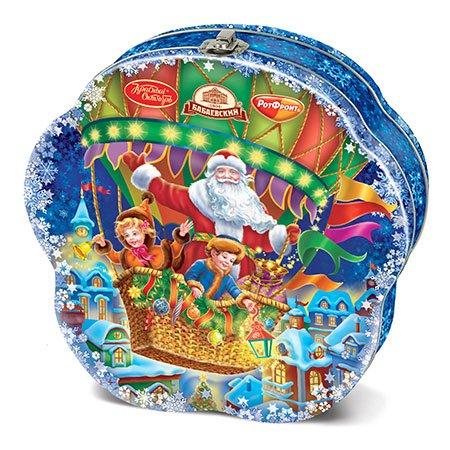 Новогодний подарок Праздничный 1000 гр