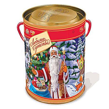 Новогодний подарок Туба 501 гр
