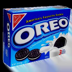 Печенье Oрео 228 грамм